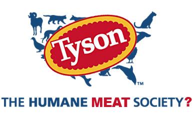 HSUS Tyson