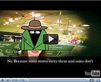 Organic Spies Video