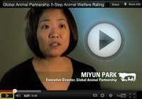 Miyun Park - GAP video
